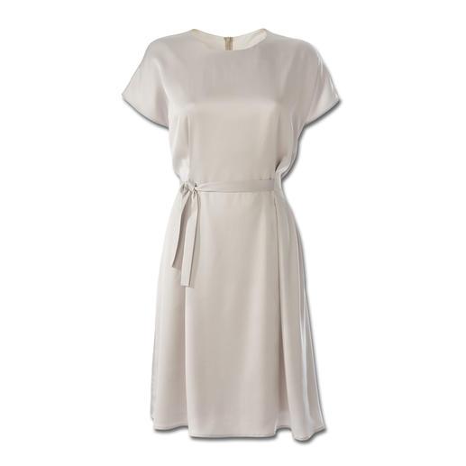 Barbara Schwarzer Allround-Dress Das elegante Designer-Kleid für jeden Tag und jeden Anlass. Von Barbara Schwarzer, Düsseldorf.
