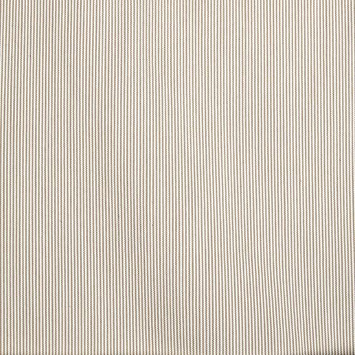 Mille-Rayé-Hose Dezente Mille-Rayé-Streifen machen diese Baumwoll-Sommerhose interessanter als viele.