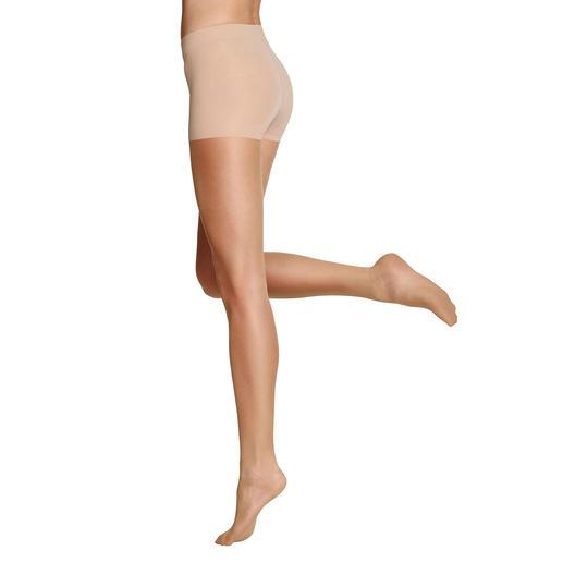 Item m6 Contouring-Strumpfhose Weltneuheit: die erste Shape-Strumpfhose mit Contouring-Effekt. Optisch schlankere Beine auf ganzer Länge.