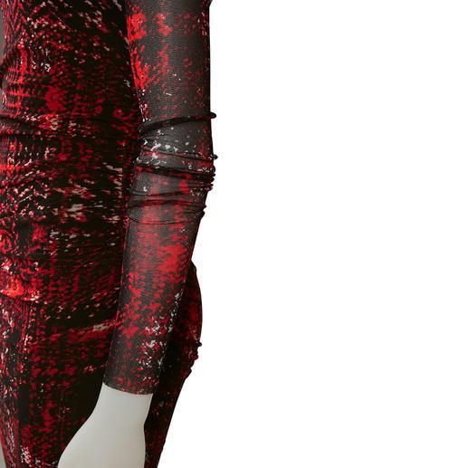 Fuzzi Handtaschenkleid Modern Houndstooth Das Designerkleid für die Handtasche. Und für fast jeden Anlass.