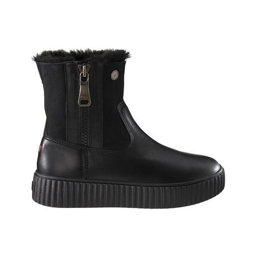 Boot, Schwarz