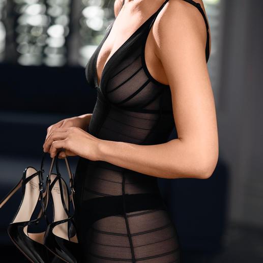 Kleid, Schwarz