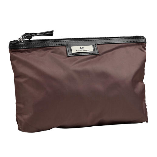 Beauty-Bag, Taupe