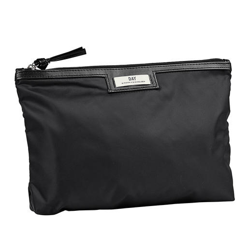 Beauty-Bag, Schwarz