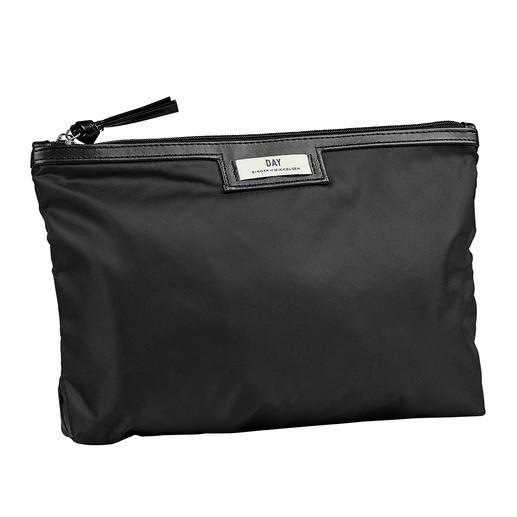 Beauty-Bag, Schwarz