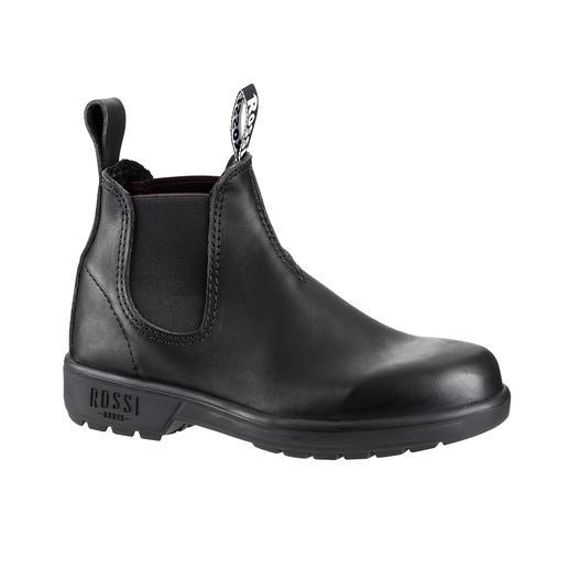 Rossi Herren-Farmer-Boots Oft kopiert. Qualitativ unerreicht. Hierzulande schwer zu finden.