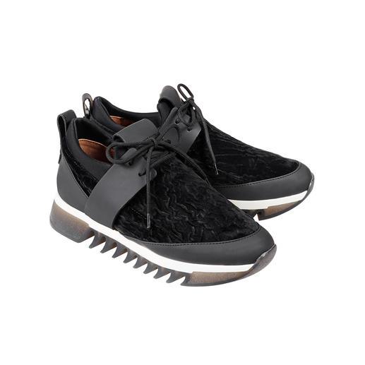 Alexander Smith Samt-Sneaker - Premium-Sneakers mit High-Class-Design und -Qualität – zu einem sehr bezahlbaren Preis.