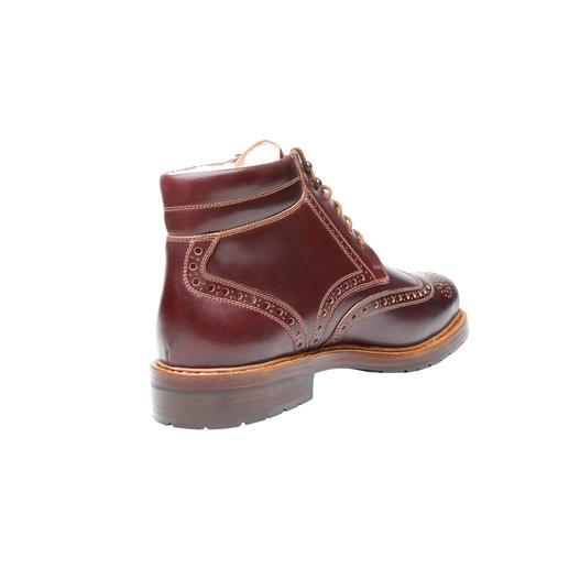 Dinkelacker Budapester-Boots