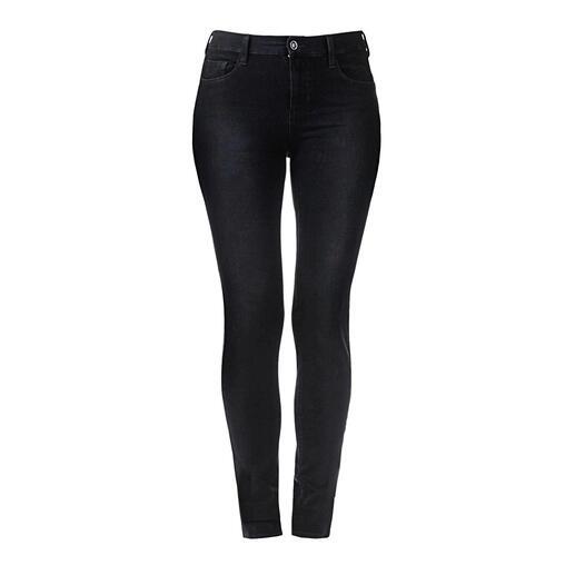 """Kaum eine Jeans lässt Ihren Po knackiger aussehen als die """"Bottom up"""" von Liu Jo Jeans, Italien. """"Bottom up"""" von Liu Jo Jeans: Kaum eine Jeans lässt Ihren Po knackiger aussehen und sitzt so herrlich bequem."""