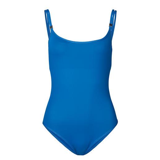 Body, Blau