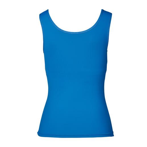 Tank-Top, Blau
