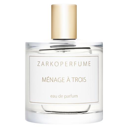 Zarkoperfume Eau de Parfum, 100 ml So individuell wie Sie selbst: Molekül-Düfte sind die Zukunft. (Aber hierzulande noch selten.) Für Damen und Herren.