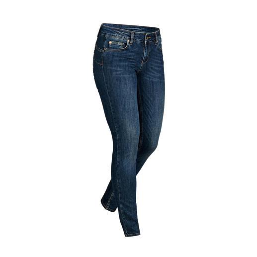 """Liu Jo Jeans Bottom up Kaum eine Jeans lässt Ihren Po knackiger aussehen als die """"Bottom up"""" von Liu Jo Jeans, Italien."""