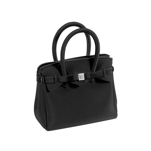 Save My Bag Ultraleicht-Mini-Tasche Klassischer Look, innovatives Material. Wiegt nur 215 Gramm. Vom Kultlabel Save My Bag.