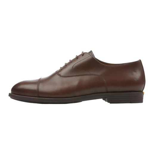 Oxford-Schuh, Espresso