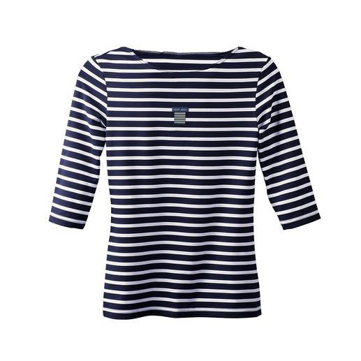 Bretagne-Shirt Das original Bretagne-Shirt. Fischer-Tradition seit dem 19. Jahrhundert. Von Saint James/Frankreich.