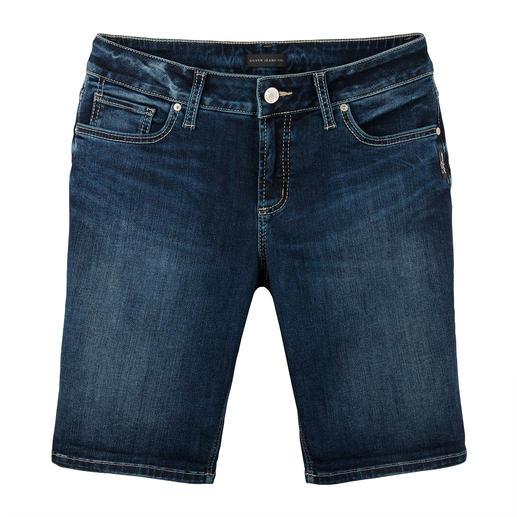 Die original Silver Jeans aus Kanada: Perfekter Sitz. Unverwechselbarer Stil. Die original Silver Jeans aus Kanada: Perfekter Sitz. Unverwechselbarer Stil.