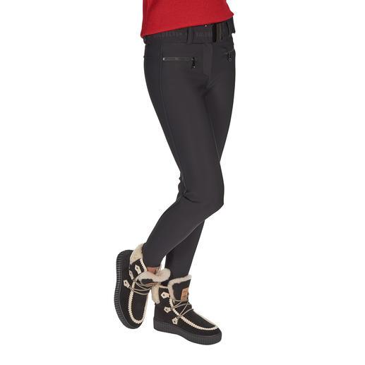 Sportliche Streetwear oder Stylishe Sportswear? Beides! Sportliche Streetwear oder Stylishe Sportswear? Beides! Vom niederländischen Fashion-Press-Liebling Goldbergh.