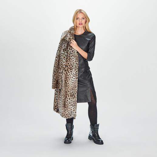 molliolli Gepard-Mantel