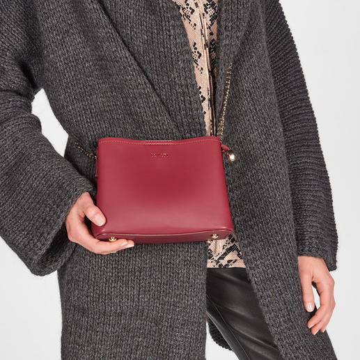 "Inyati Crossbody-Bag Die elegante, puristische Crossbody Bag von Inyati, dem deutschen ""Label to watch""."