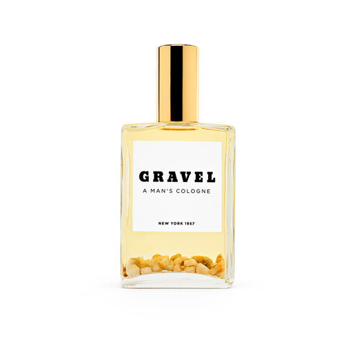 Gravel Eau de Parfum Spray, 100 ml