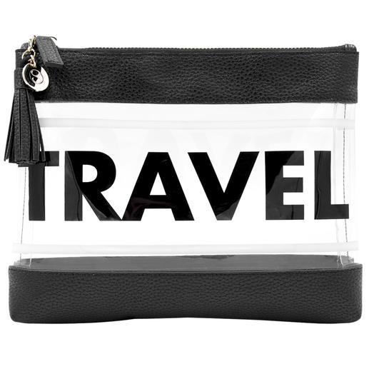 Iphoria Inflight-Bag Stylish durch den Sicherheits-Check am Flughafen. Cool am Strand, in der City, auf Partys…