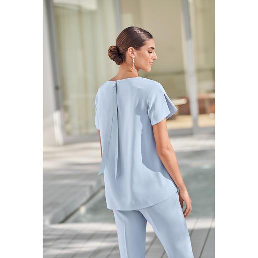 SLY010 24-Stunden-Hose oder -Shirt, Bleu