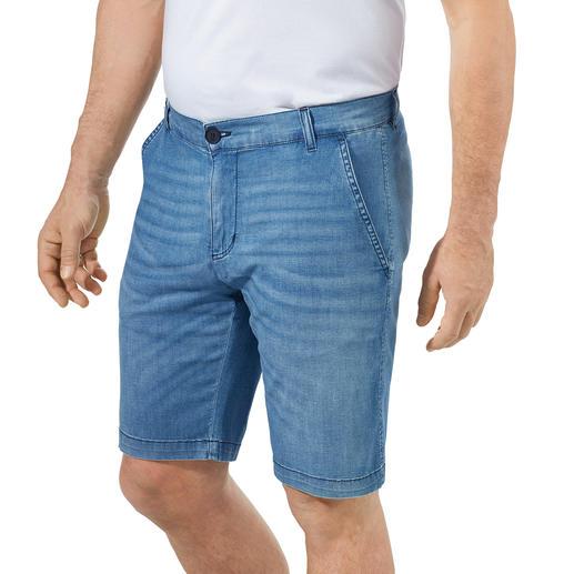 Karl Lagerfeld Jeans-Bermudas