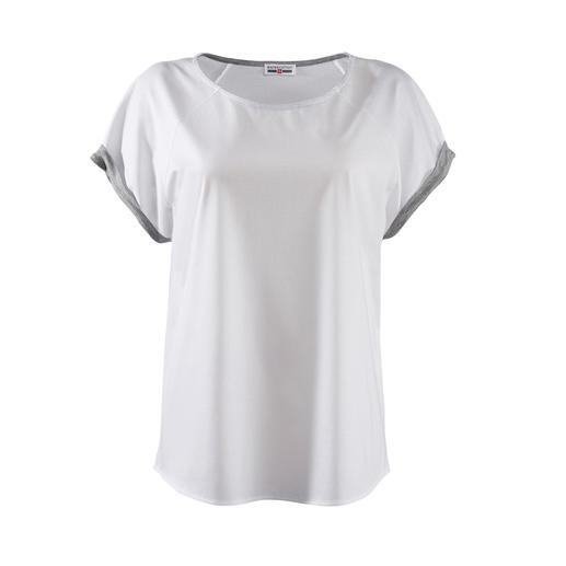swiss+cotton Damen-Pyjama