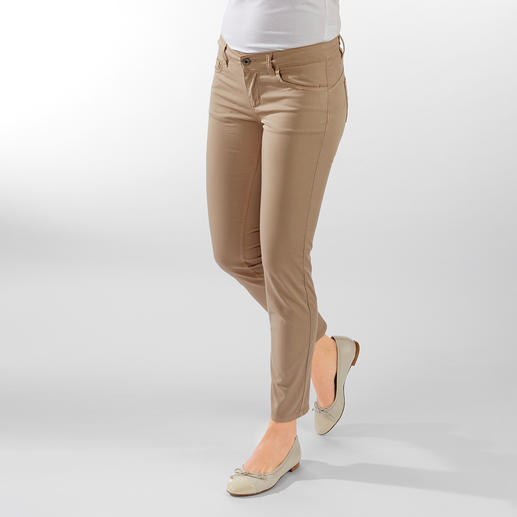 Liu Jo Bottom up-Jeans Better Denim Der bewährte Liu Jo Knack-Po-Effekt – erstmals aus ökologisch nachhaltigem Denim.