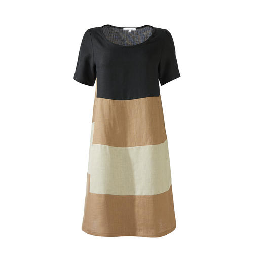 La Fée Maraboutée Kleid - Up to date dank modernem Design, klassisch dank bewährter Schnittführung. Vom französischen Kleiderspezialisten La Fée Maraboutée.