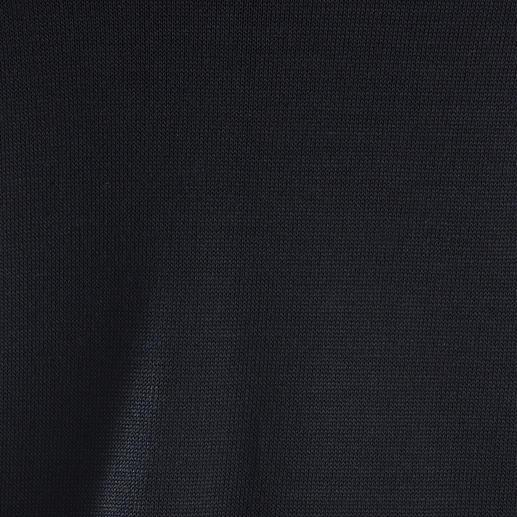Kurzarm-Twinset-Pulli