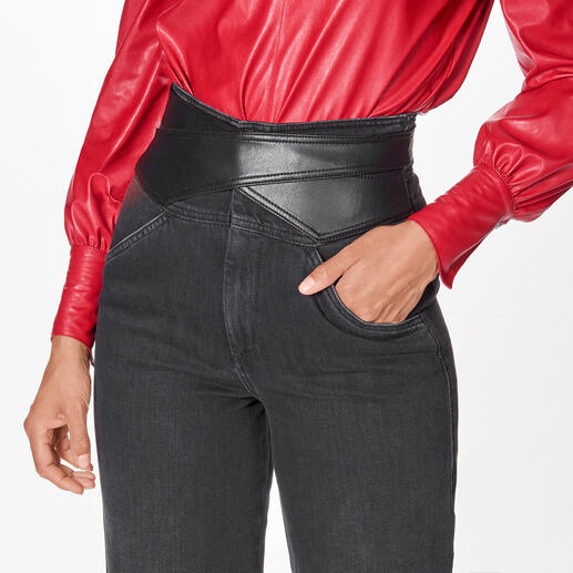 Pinko Slouchy-Jeans