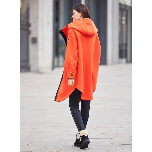 Goldbergh Sports-Couture- Parka, orange