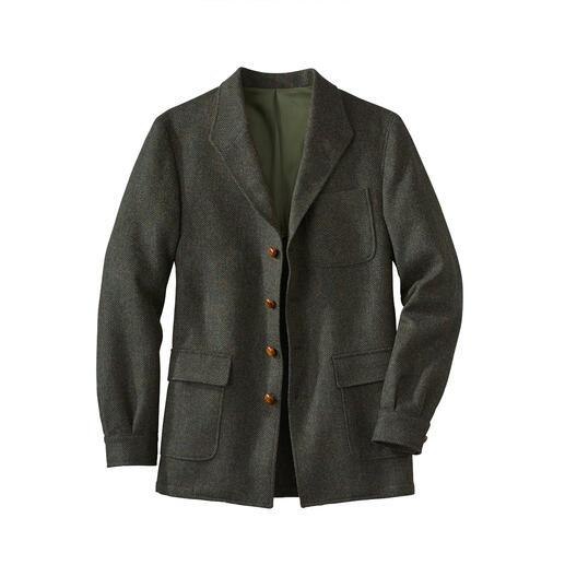 Teba Jacket Eleganter als eine Jacke. Lässiger als ein Sakko. Und perfekter Ersatz für beides.