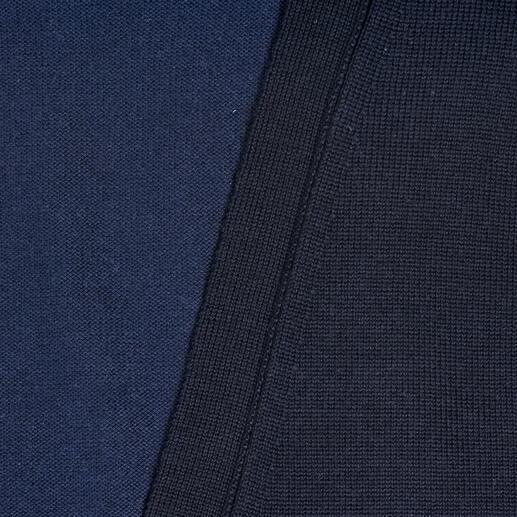 Navy/Blau