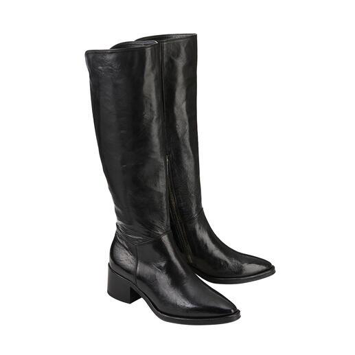 Ducanero® Langschaft-Stiefel Toptrend Langschaft-Stiefel. Von Ducanero® in selten hochwertiger Qualität zum sehr guten Preis.