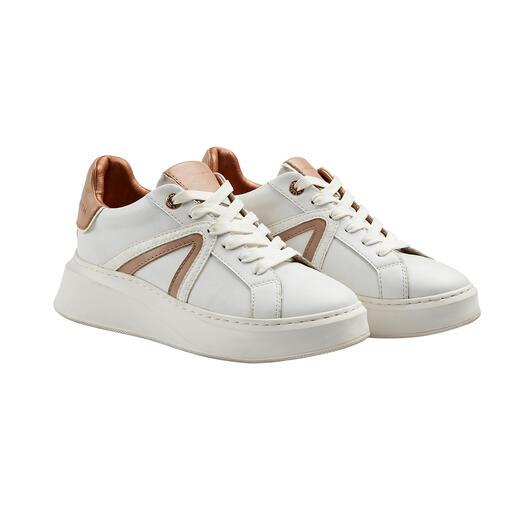 Die Premium-Sneakers zu einem sehr bezahlbaren Preis. High-Class-Design und -Qualität - von Alexander Smith.