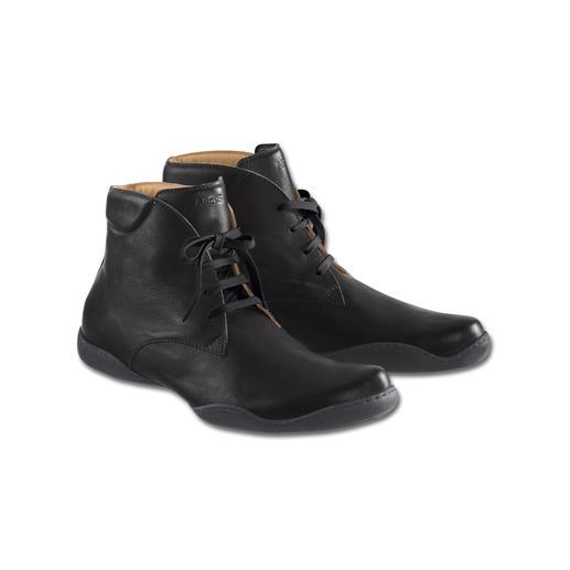Arcus® Wintersneaker - Für den Schnee auf dem Land. Und für den Teppich im Boardroom.
