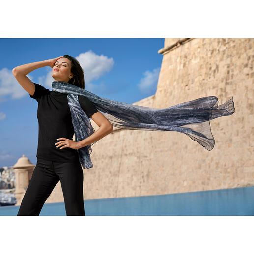 Ancini Batik-Schal