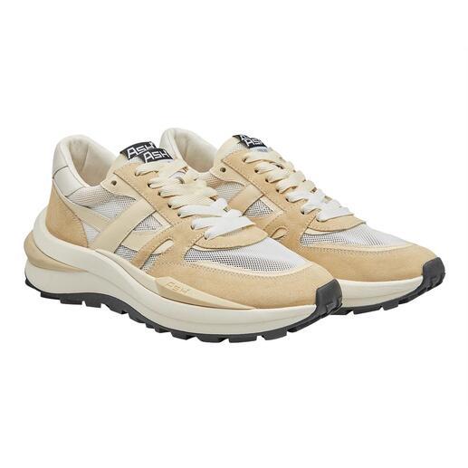 Der stilvolle und alltagstaugliche unter den trendigen Running Sneakern. Die Mesh-Sneaker von Ash.