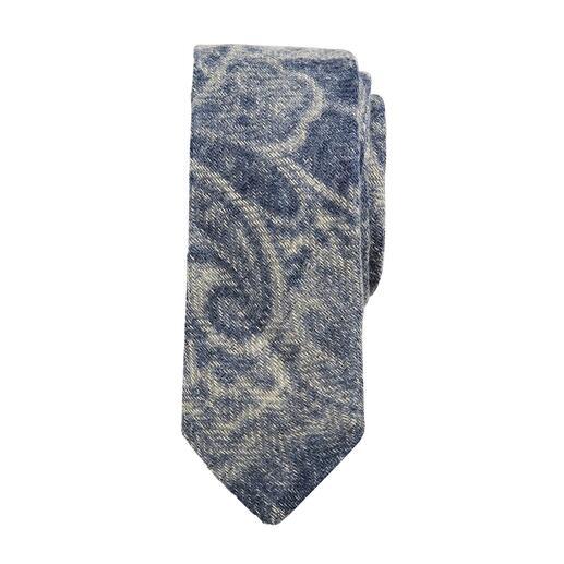Die entspannteste Krawatte der Welt. Von Ascot/Deutschland, edle Herren-Accessoires seit 1908.