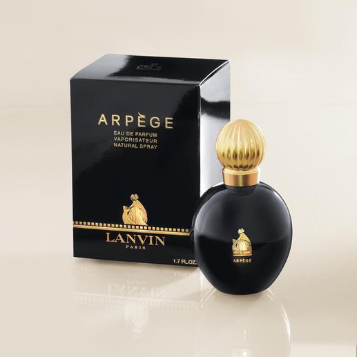 Arpège Eau de Parfum Dieser Klassiker unter den Luxusparfums fasziniert Damen seit mehr als 90 Jahren.