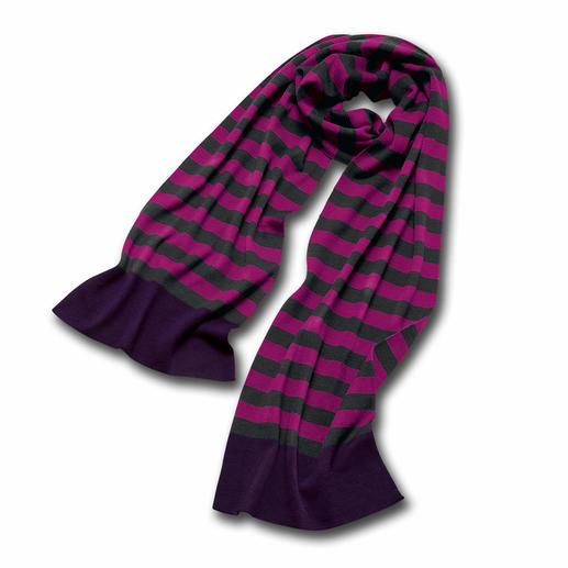 Doppel-Schal