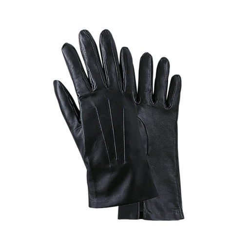 Dents-Handschuhe, Damen An Dents-Handschuhen erkennt man die Lady.