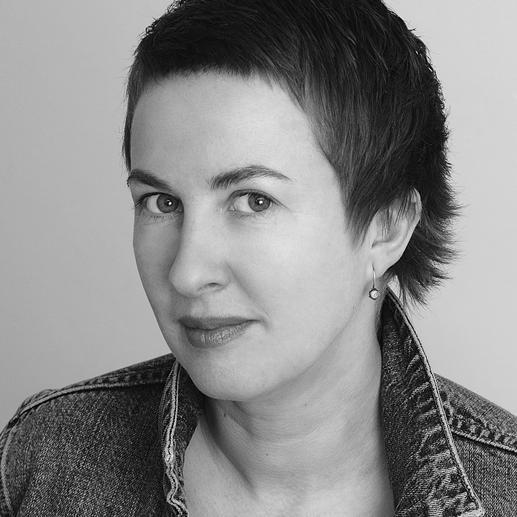 Sabine Wenzel.
