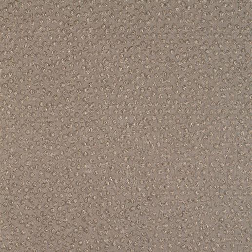 """Vorhang """"Aurum"""", 1 Vorhang Die Impression gehämmerten Metalls – in raffinierter Jacquardwebung textil erzeugt."""