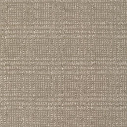 """Vorhang """"Genua"""", 1 Vorhang Klassischer Glencheck, auf zartem Voile der neue Publikumsliebling.   Vom Münchner Stoff Frühling direkt in die Kobe Bestseller-Liste."""