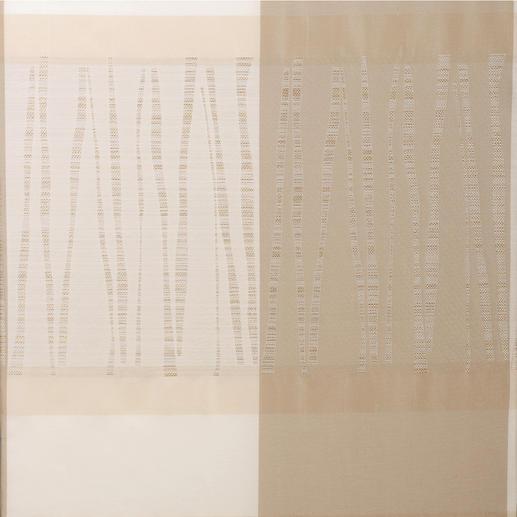 Vorhang Mikado - 1 Stück Moderne Eleganz mit einem Hauch fernöstlichen Charmes - von Apelt.