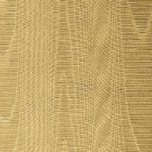 Vorhang Comtesse - 1 Stück Ausdrucksstarker Moiré-Look.